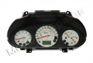 FORD MONDEO SMAX GALAXY DIESEL TDCi SPEEDO CLOCKS CLUSTER CONVERS+ AM2T-10849-XC